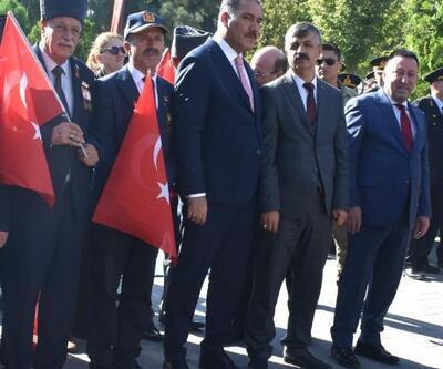 Beyoğlu'dan Gaziler Günü mesajı
