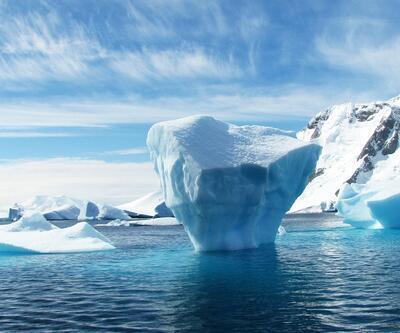 İklimde felaket senaryosu! Dünya 7 derece ısınabilir