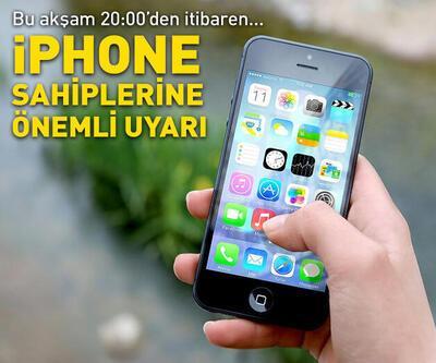 O iPhone'ların fişi çekiliyor!