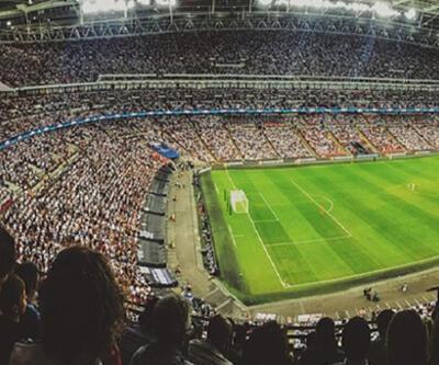 BeIN Sports CANLI YAYIN akışı (Bratislava – Beşiktaş | Roma Başakşehir)