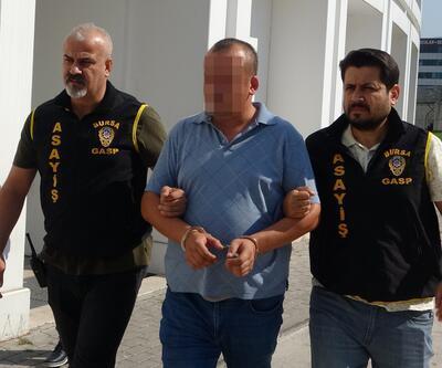 Bursa'da 24 aracın kullanılamaz hale geldiği yangında 1 gözaltı