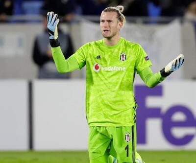 Beşiktaş uzatmada 2 gol yedi