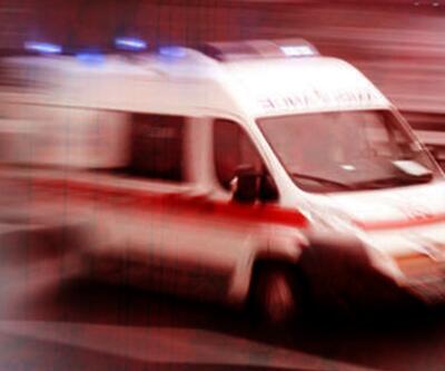 Tekirdağ'da kimyasal paniği: 8 kişi zehirlendi