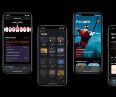 iOS 13 güncellemesi ile gelen yenilikler