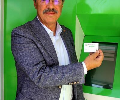Kayseri Şeker'den çiftçilere 'Panşeker kart' uygulaması