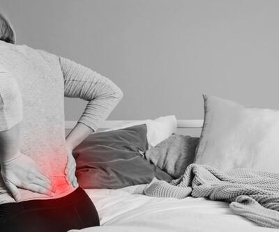 Dünyada baş ağrısından sonra en sık görülen rahatsızlık bel ağrısı