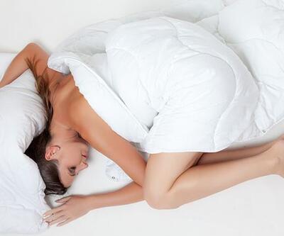 Gece geç yatmak kiloya davet anlamına geliyor