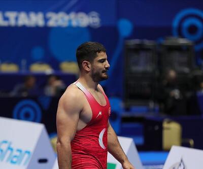 Taha Akgül olimpiyat vizesi aldı