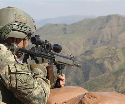 Son dakika: MİT ve TSK'dan ortak operasyon! PKK'nın kritik ismi etkisiz hale getirildi