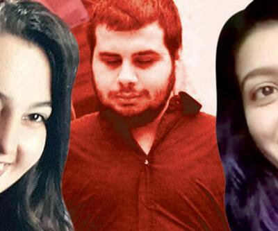Ukrayna'da 2 Türk kızını vahşice öldürmüştü... Kan donduran detaylar ortaya çıktı