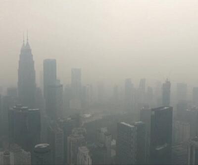 Hava kirliliği alarmı!