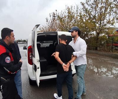 5 kişiyi pompalı tüfekle yaralayan suç makineleri yakalandı
