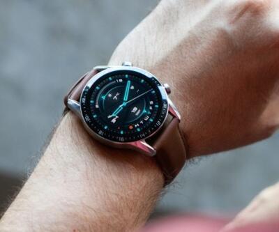 Huawei Watch GT 2 Android tarafında büyük işlere imza atabilir