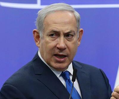 Netanyahu hükümette yer almazsa yolsuzluktan hapse girebilir