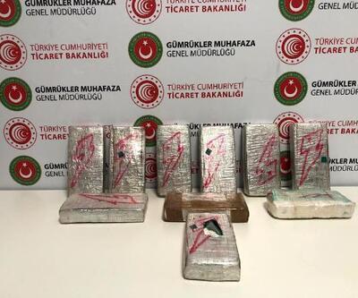 İstanbul Havalimanı'nda 13 kilogram kokain ele geçirildi