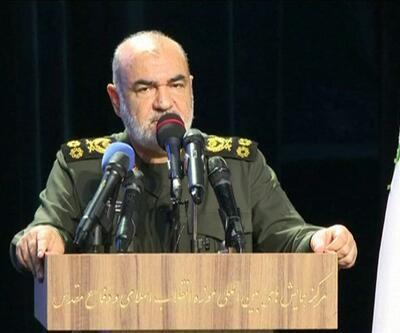 İran'dan ABD'ye yanıt: Bize saldırma hatasında bulunmayın
