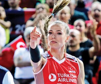 Eda Erdem: Atatürk'ün izinde ülkemizi gururlandırmaya ve güçlü Türk kadınını temsil etmeye devam edeceğim