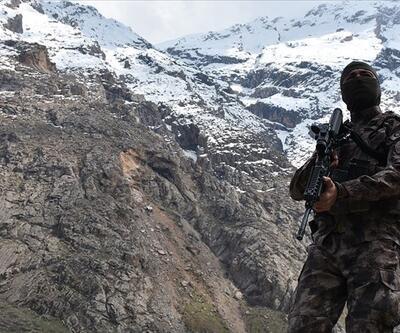 Tunceli teröristlere mezar oldu, kaçmaya çalışanlarda yakalandı!