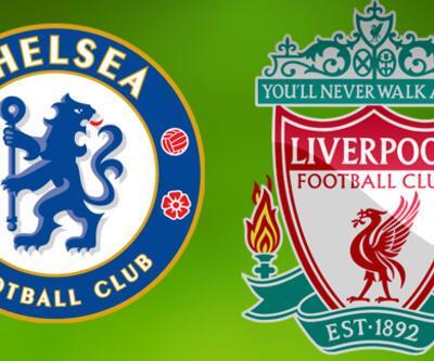 TRT Spor'daki Chelsea Liverpool maçı ne zaman, saat kaçta?