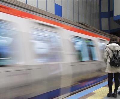Son dakika... Atatürk Havalimanı'na metro seferleri durduruldu