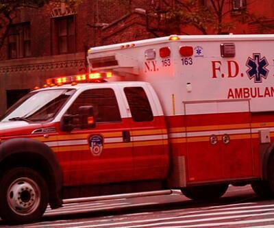 ABD'de 'kimyasal' panik! Turuncu kol bandı ölüme yol açtı
