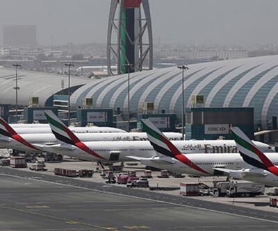 Havalimanı kapatıldı