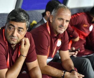 Fenerbahçe sorusuna yanıt verdi