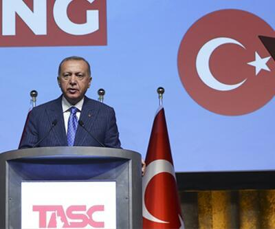 Cumhurbaşkanı Erdoğan ABD'de net mesaj