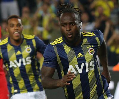 Fenerbahçe'ye Victor Moses müjdesi