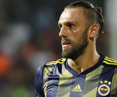 Vedat Muriç'e Juventus kancası