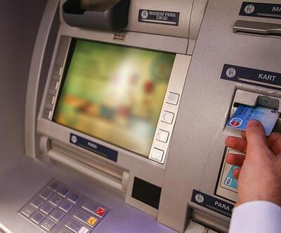 ATM'den para çekerken bunlara dikkat!