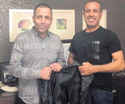 Ceketini 74 bin TL'ye sattı