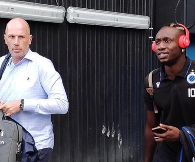 """""""Diagne bizim Olivier Giroud'umuz"""""""