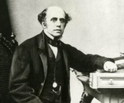 Thomas Cook kimdir?
