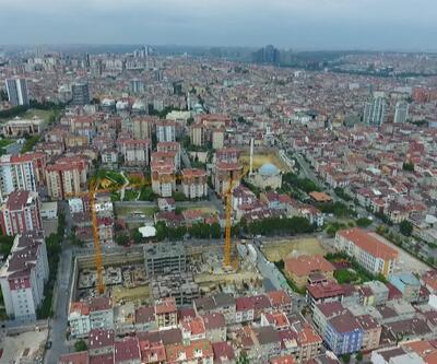 İstanbul'da 25 bin bina yıkılacak