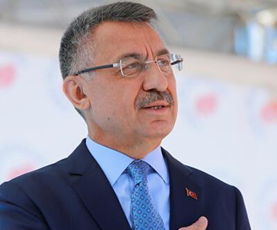 Cumhurbaşkanı Yardımcısı Oktay'dan Bahçeli'ye geçmiş olsun telefonu