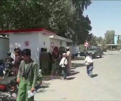 Taliban yerine düğünü vurdular