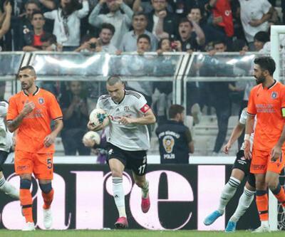 Spor yazarları Beşiktaş-Başakşehir maçını yorumladı