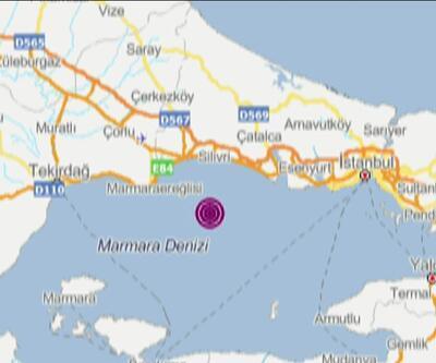 Son dakika... Silivri Belediye Başkanı Yılmaz'dan depremle ilgili ilk açıklama