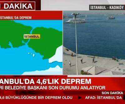 DEPREM | İstanbul depremi UZMAN YORUMU: Öncü olabilir!