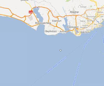 Son dakika... Marmara Denizi'nde dikkat çeken deprem hareketliliği