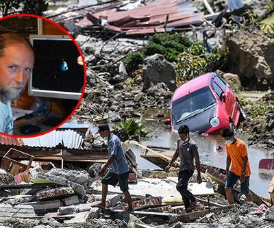 İstanbul depremini bildi! 'Deprem Kahini'nden İstanbul depremi tahmini