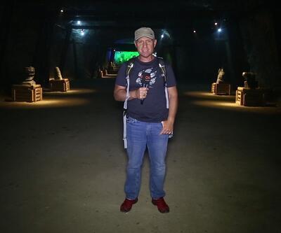Çankırı'nın tarihi turizmi ve doğal güzellikleri Yeşil Doğa'da ekrana geldi