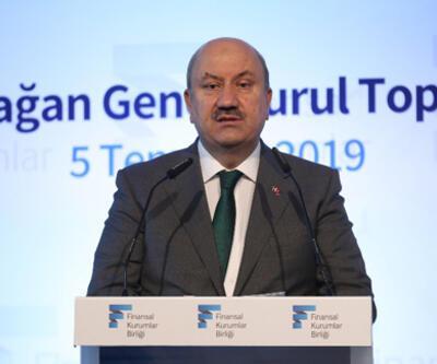 BDDK'dan açıklama: Türkiye ekonomisini iyi günler bekliyor