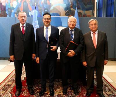THY ve BM Medeniyetler İttifakı arasında önemli iş birliği