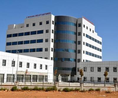 Reyhanlı yeni devlet hastanesi hizmete giriyor