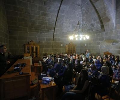 KAYMEK eğitim seminerleri devam ediyor