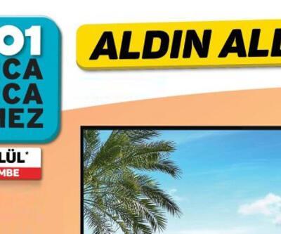 A101 indirimli ürünler 26 Eylül Perşembe: A101 aktüel ürün kataloğu