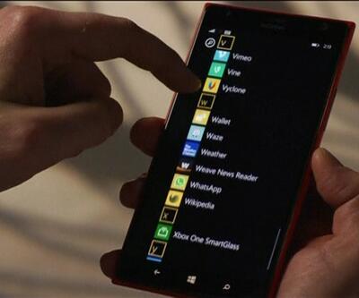 Televizyon, tablet ve telefonlara dikkat