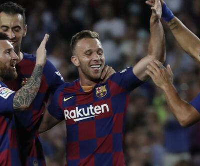 Barcelonalı yıldız Messi yine sakatlandı